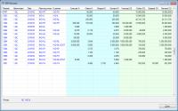 Example demand calculation
